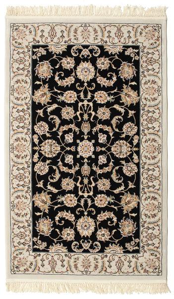 Nain Neizar Teppich  100X160 Orientalischer Hellgrau/Beige ( Türkei)