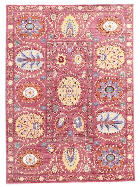 Orion - Rosa Teppich  200X300 Moderner Rosa/Hellrosa ( Türkei)