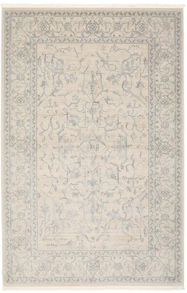 Ziegler Manhattan Teppich  200X300 Orientalischer Hellgrau/Beige ( Türkei)