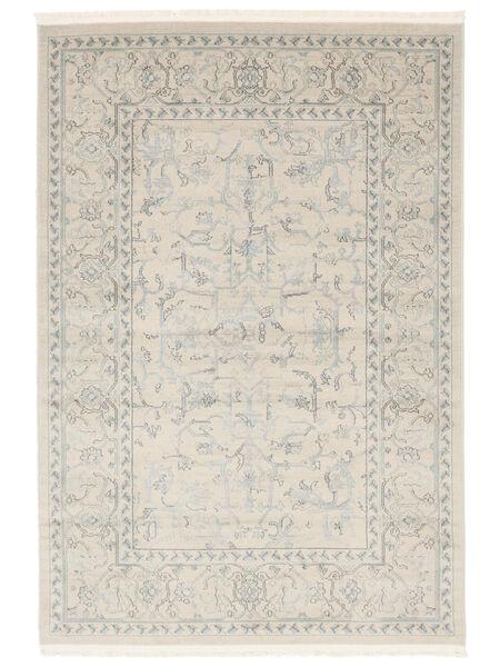 Ziegler Manhattan Teppich  160X230 Orientalischer Hellgrau/Beige/Dunkel Beige ( Türkei)