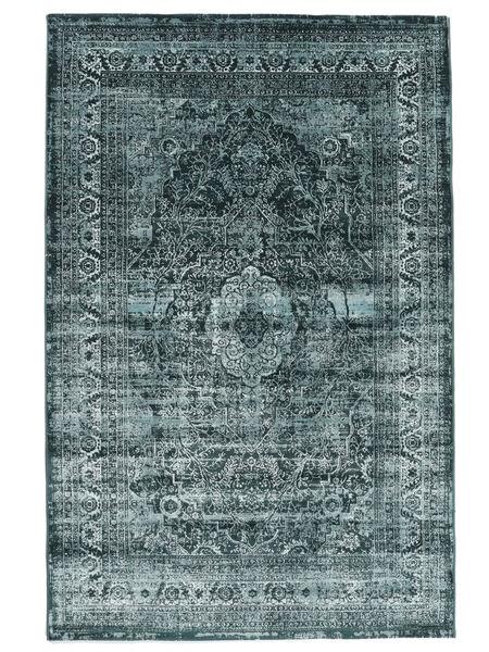 Jacinda - Dunkel Teppich  300X400 Moderner Blau/Türkisblau/Dunkelblau Großer ( Türkei)