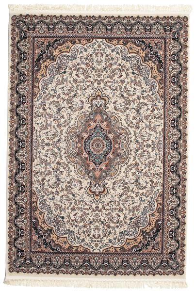 Mahendra Teppich  160X230 Orientalischer Hellgrau/Beige ( Türkei)