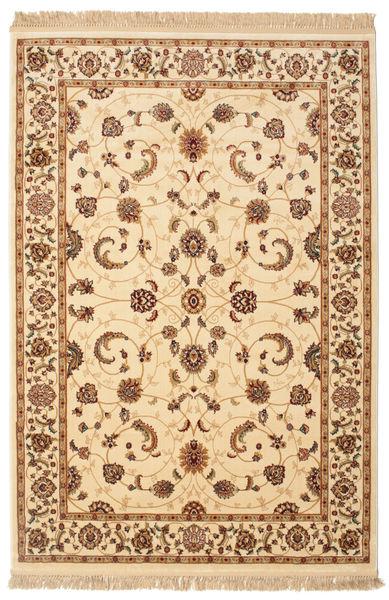 Sarina - Beige Teppich  160X230 Moderner Beige/Braun ( Türkei)