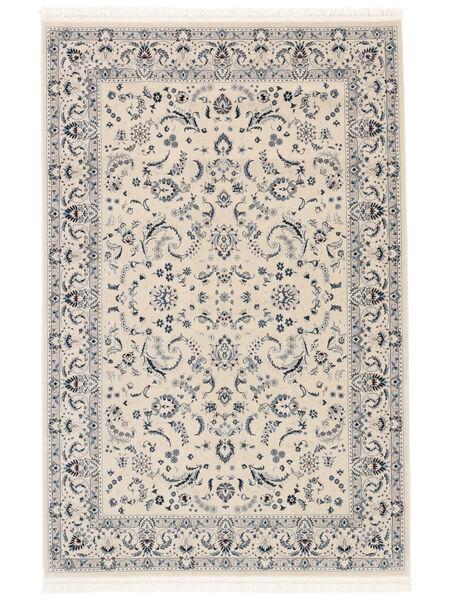 Nain Florentine - Cream Teppich  300X400 Orientalischer Hellgrau/Beige Großer ( Türkei)