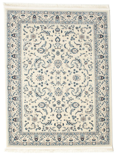 Nain Florentine - Cream Teppich  140X200 Orientalischer Beige/Hellgrau ( Türkei)