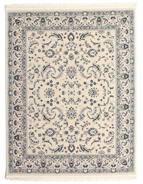 Nain Florentine - Cream Teppich  250X300 Orientalischer Hellgrau/Beige Großer ( Türkei)