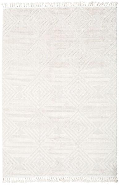 Taj - Cream Teppich  160X230 Moderner Beige/Weiß/Creme ( Türkei)