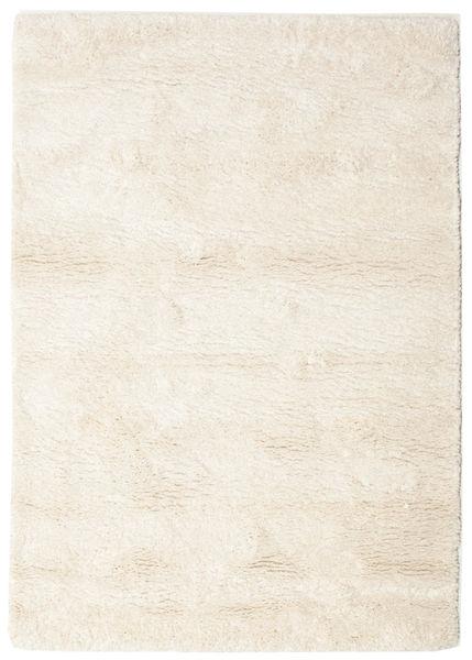 Shaggy Sadeh - Naturweiß Teppich  240X300 Moderner Beige ( Türkei)