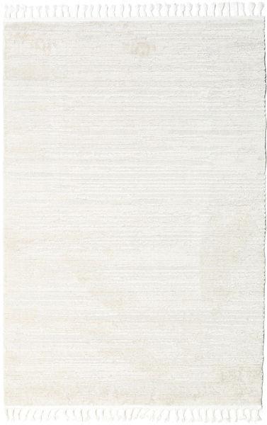 Clary - Cream Teppich  120X180 Moderner Beige/Weiß/Creme ( Türkei)