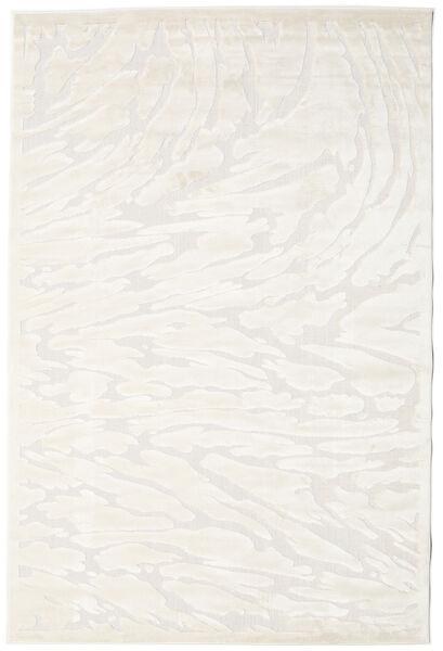 Sierra - Cream Teppich  140X200 Moderner Beige/Weiß/Creme ( Türkei)
