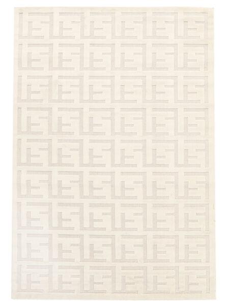 Dakari - Cream Teppich  200X300 Moderner Beige/Weiß/Creme ( Türkei)