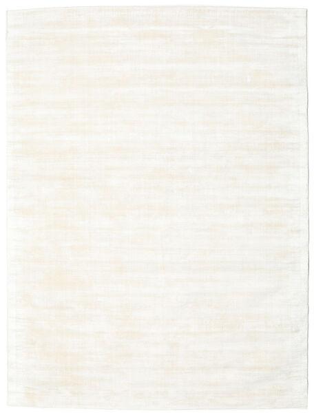Tribeca - Perlweiß Teppich  210X290 Moderner Beige ( Indien)