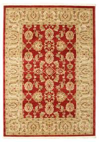 Ziegler Kaspin - Rot Teppich  120X170 Orientalischer Dunkel Beige/Hellbraun ( Türkei)