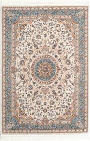 Negar Teppich  160X230 Orientalischer Hellgrau/Beige ( Türkei)