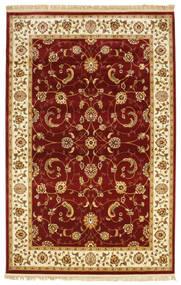 Sarina - Rost Teppich  200X300 Moderner Rot/Rost/Rot ( Türkei)