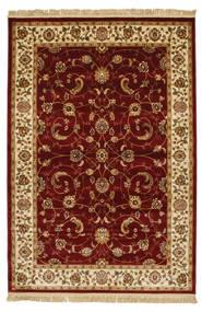Sarina - Rost Teppich  160X230 Moderner Rot/Braun ( Türkei)