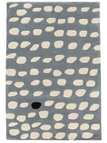 Camouflage Handtufted - Grau Teppich  120X180 Moderner Hellgrau/Dunkel Beige (Wolle, Indien)