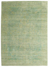 Maharani - Grün Teppich  160X230 Moderner Hell Grün/Olivgrün ( Türkei)