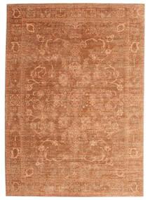 Maharani - Rost Teppich  160X230 Moderner Hellbraun/Braun ( Türkei)