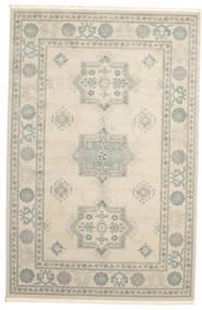 Kazak Lafayette - Cream Teppich  200X300 Orientalischer Hellgrau/Beige ( Türkei)