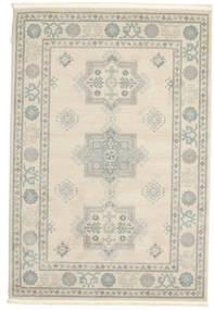 Kazak Lafayette - Cream Teppich  160X230 Orientalischer Hellgrau/Beige ( Türkei)