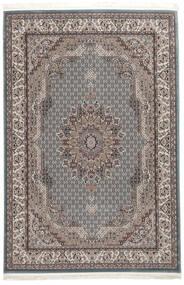 Aranja - Blau Teppich  200X300 Orientalischer Hellgrau/Schwartz ( Türkei)