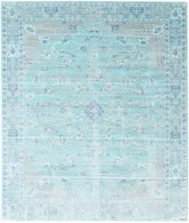 Maharani - Blau Teppich  200X250 Moderner Hellblau/Türkisblau ( Türkei)