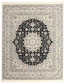 Nain Emilia - Dunkelblau Teppich  250X300 Orientalischer Hellgrau/Beige Großer ( Türkei)