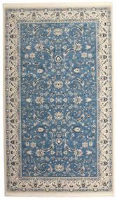 Nain Florentine - Hellblau Teppich 300X500 Orientalischer Hellgrau/Blau Großer ( Türkei)