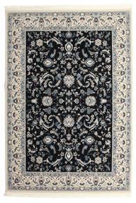 Nain Florentine - Dunkelblau Teppich  300X400 Orientalischer Hellgrau/Beige/Schwartz Großer ( Türkei)