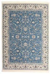 Nain Florentine - Hellblau Teppich  250X350 Orientalischer Hellgrau/Blau Großer ( Türkei)