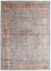 Mira - Dunkel Teppich  170X240 Moderner Hellgrau/Hellrosa ( Türkei)