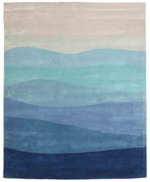 Feeling Handtufted - Blau Teppich  200X250 Moderner Hellblau/Hellgrau (Wolle, Indien)