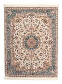 Negar Teppich  200X250 Orientalischer Dunkelbraun/Dunkelgrau ( Türkei)