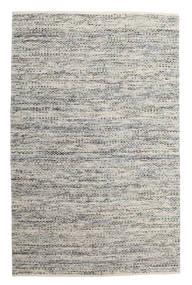 Pebbles - Grau/Blau Mix Teppich  200X300 Echter Moderner Handgewebter Hellgrau/Dunkel Beige ( Indien)