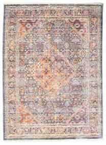 Melora Teppich  120X170 Moderner Hellgrau/Hellrosa ( Türkei)