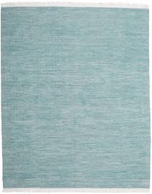 Diamond Wolle - Blau Teppich  240X300 Echter Moderner Handgewebter Hellblau/Dunkel Türkis (Wolle, Indien)