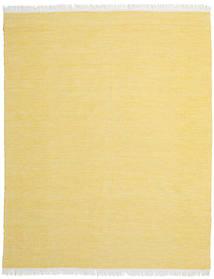 Diamond Wolle - Gelb Teppich  0X0 Echter Moderner Handgewebter Gelb (Wolle, Indien)