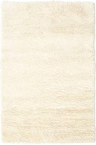 Stick Saggi - Off-Weiß Teppich 120X180 Echter Moderner Handgeknüpfter Beige (Wolle, Indien)