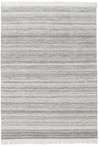 Diamond Wolle - Grau Teppich  240X300 Echter Moderner Handgewebter Hellgrau (Wolle, Indien)