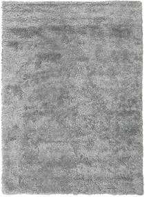 Stick Saggi - Grau Teppich  210X290 Echter Moderner Handgeknüpfter Hellgrau/Dunkelbraun (Wolle, Indien)