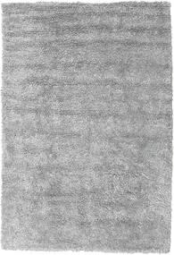 Stick Saggi - Grau Teppich  160X230 Echter Moderner Handgeknüpfter Hellgrau/Dunkelbraun (Wolle, Indien)