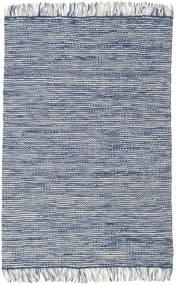 Vilma - Blau Mix Teppich  120X180 Echter Moderner Handgewebter Hellblau/Blau (Wolle, Indien)