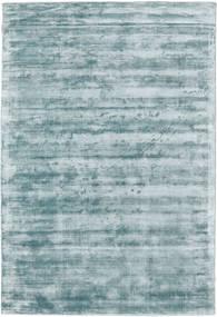 Tribeca - Blau/Grau Teppich  160X230 Moderner Hellblau/Dunkel Türkis ( Indien)