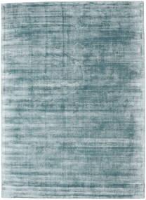 Tribeca - Blau/Grau Teppich  210X290 Moderner Hellblau/Dunkel Türkis ( Indien)