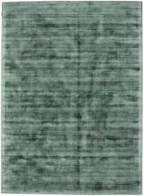 Tribeca - Grün Teppich  210X290 Moderner Dunkelgrün/Grün ( Indien)