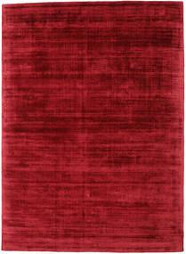 Tribeca - Dunkel Rot Teppich  210X290 Moderner Rot/Dunkelrot ( Indien)