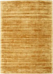 Tribeca - Gold Teppich  210X290 Moderner Hellbraun/Dunkel Beige ( Indien)
