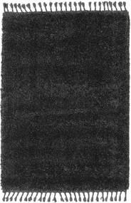 Boho - Charcoal Teppich  120X170 Moderner Schwartz/Dunkelgrau ( Türkei)