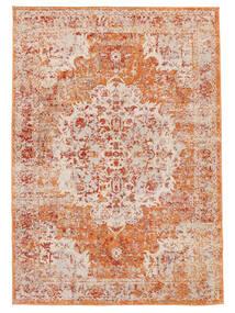Nadia - Orange Teppich  200X300 Moderner Beige/Hellrosa ( Türkei)